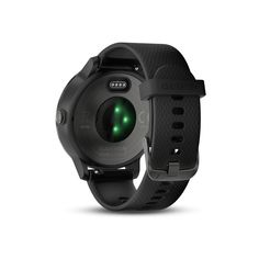 From playing to paying, the Garmin vivoactive 3 smartwatch complements your active life. It features built-in GPS, preloaded sports apps and Garmin Pay, so you can leave your phone and wallet at home. Smartwatch, Fitness Tracker, Crossfit, Fitbit, Cardio, Bluetooth, Fitness Armband, Connect Online, Heart Rate Monitor