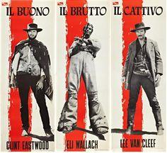 EL BUENO, EL FEO Y EL MALO (1966)