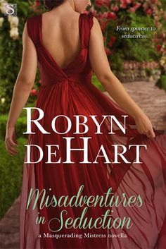 review - misadventures in seduction