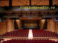 Âm thanh hội nghị cao cấp, uy tín tại Việt Hưng Audio