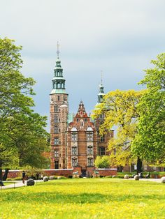 Copenhagen, Denmark is a beautiful city. This Copenhagen City Guide lists all of my favorites sights, museums, and shopping for all things Danish.