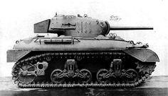 This is the american prototype tank M7 based on M22 Locust light tank