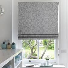silver blinds - Google Search Silver Blinds, Amazing Grays, Roman Blinds, Roman Shades, Window Treatments, Master Bedroom, Windows, Curtains, Living Room