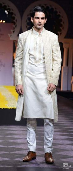Raghavendra Rathore. lovely jackets.