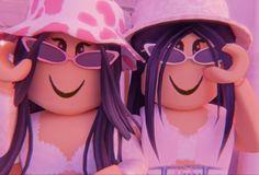 Cute Tumblr Wallpaper, Wallpaper Iphone Cute, Cute Wallpapers, Roblox Funny, Roblox Roblox, Avatar Picture, Roblox Animation, Emoji Love, Roblox Pictures
