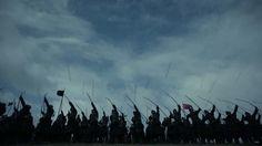 Battle (archers)