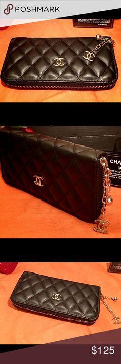 Beautiful Leather Wallet Leather Beautiful Zipper Wallet Bags Wallets