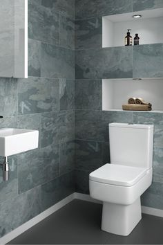 Beau The Trend For Grey Bathrooms Shows No Signs Of Fading   In Fact Itu0027s Only  Becoming
