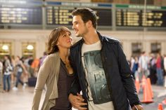 Rick Malambri & Sharni Vinson in Step Up 3D