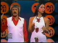 I watched this every week. Sonny and Cher Show - The Beat Goes On