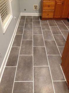 trafficmaster 12 in. x 23.82 in. pearl stone luxury vinyl tile