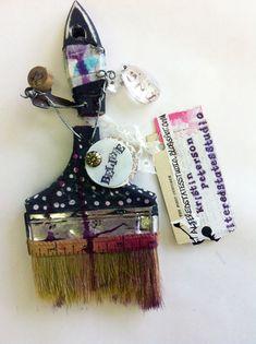 Kristin peterson brush-