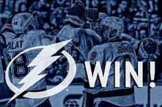 Bolts lead second series 1-0 and steal home ice! | #TBLightning #StanleyCupPlayoffs2015 #NHL #hockey