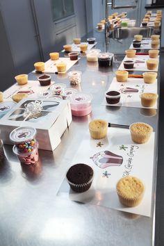 cupcake sprinkle party   Suffolk Cupcake Company - Cupcake Decorating Parties