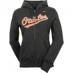 WANT. Go O's! As of Opening Day, we'll have a perfect record!