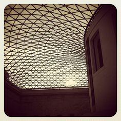 British museum....London, England.