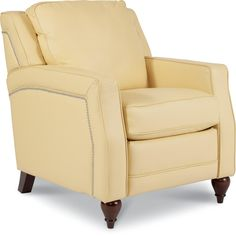 Illustration of Recliners That Don't Look Like Recliners That Offer a Contended Seating Place for Everyone