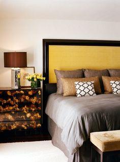 Bedroom Design from Kishani Perera  Read more -