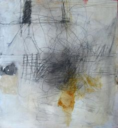 'Darien Gap II' by Jeri Ledbetter is being shown  at L Ross Gallery.