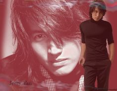 Jerry Yan Wallpaper by himawarinosekai on DeviantArt Jerry Yan, F4 Meteor Garden, Asian Actors, Actors & Actresses, Kdrama, Eye Candy, Celebrities, Dancers, Taiwan