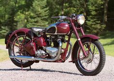 This 1948 Triumph Speed Twin has traveled approximately 17,477 miles, all without the engine ever having been fired. (Story by Greg Williams, photos by Rick Schunk. Motorcycle Classics, March/April 2015)