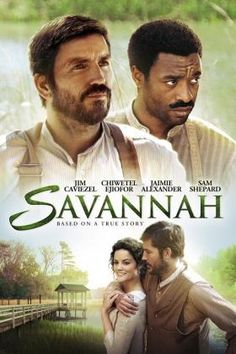 Red carpet event planned for opening of feature film 'Savannah' | savannahnow.com