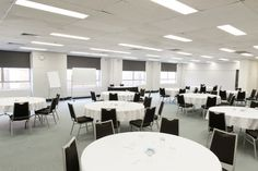 With a selection of conference rooms, The Hurstville Entertainment Centre can cater for a conference from 20 - 150 people. Visit www.hec.org.au for more info!