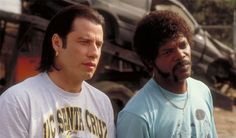 #PulpFiction What I love: What don't I love?