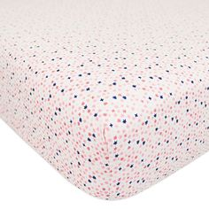 Babyletto In Bloom Mini Crib Sheet, Multicolor One Size