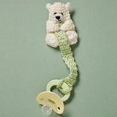 Cómo tejer para bebés PLUS patrón de crochet gratis!