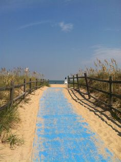 Sandbridge Beach Virginia Beach Courtesy of The Paint Crew Virginia Beach , Va