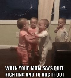 21+ Funny And Relatable Growing Up With Siblings Pics-Memes http://omgshots.com/3717-21-funny-and-relatable-growing-up-with-siblings-pics-memes.html