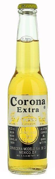 Corona Extra | Grupo Modelo (Corona) MEXICO