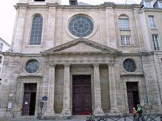 Saint-Jacques-du-Haut-Pas