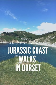 There are so many amazing Jurassic Coast walks in Dorset to discover. Some are more challenging than others, but all are dog friendly. Fun Days Out, Family Days Out, Beach Cars, Beach Fun, Dorset Travel, Lulworth Cove, South West Coast Path, Walking Routes, Jurassic Coast