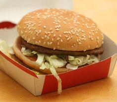 McDonald's Big Mac burger secret sauce recipe revealed!  Lets thry this at home folks!
