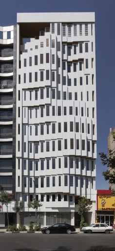 Gallery - Valiahdi Office and Commercial Building / Hooba Design Group - 1