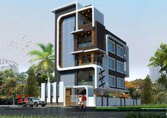 Exteriors - Helix Design Studio