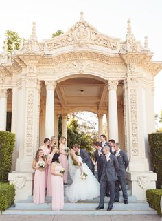 Balboa Park set the perfect stage for wedding photographer Amy Gray to capture some of the most precious moments as Hannah & John became husband and wife. Budget Wedding, Wedding Tips, Wedding Photos, Wedding Planning, Dream Wedding, Wedding Day, Party Photos, Wedding Photography Inspiration, Wedding Inspiration