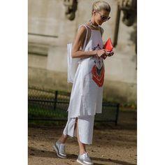 Lauren Brewer (@thestyleseer) on Instagram: Paris fashion week