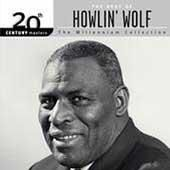 Personnel: Howlin' Wolf (vocals, acoustic guitar, harmonica); Jody Williams…