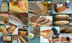 best gluten-free bread recipes, top 20 gluten-free bread recipes, gluten-free bread loaves, gluten-free bread recipes, paleo bread recipes, ...