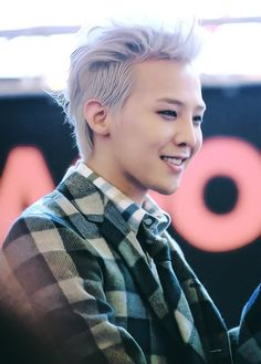 GD Please smile more. / Help me someone pls