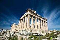 10 villes dEurope pas chères et agréables à visiter (PHOTOS) - Athènes, ville historique de l'Antiquité a ses charmes elle aussi, pas seulement sur l'Acropole, il y a tant de vestiges à voir et toute une culture grecque à découvrir. Enormément de musées sont à visiter à Athènes, autant sur l'art et l'histoire.