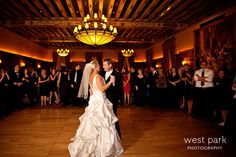 Betsy and Danny were married at Old St. Mary's in Detroit with a beautiful reception at the Detroit Athletic Club. Michigan Wedding Venues, Detroit Wedding, Park Photography, Centerpieces, Reception, Athletic, Club, Weddings, Bride