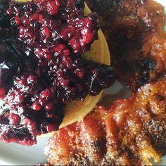 Allergy-Friendly Sunbutter & Jelly Pancakes | Soul Food