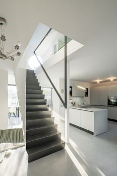 View the full picture gallery of Stairs, Gallery, Pictures, House, Home Decor, Vienna, Caramel, Interiors, Ladders