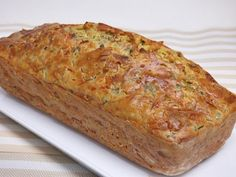 Quiches, Tasty, Yummy Food, Tortillas, Artichoke, Vegetable Recipes, Banana Bread, Picnic, Food And Drink