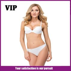 Hot Sale New 2016 Sexy Women Underwear Sexy Brand Push Up BCD Cup Lingerie SetBra Set Deep-V Bra Brief setDemi Bra Panties ** Check out this great product.