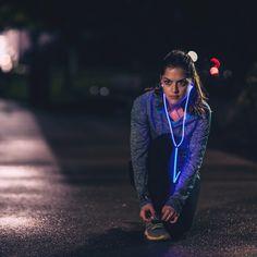 Glow: The First Smart Headphones with Laser Light by Glow, LLC — Kickstarter